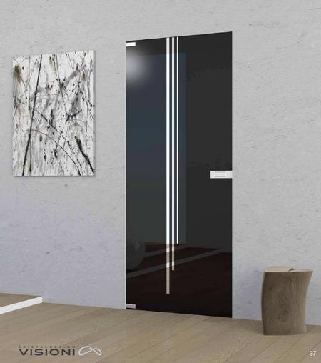 Bressanini legno scale porte e pavimenti porte - Porta a specchio ...